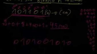 Eletrônica Digital #07 – Como fazer Conversão Binário para Decimal