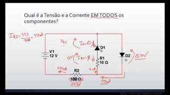 AULA 16 – Ainda mais circuitos CC com diodos