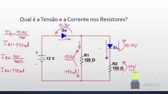 Aula 13 [Corrigida] – Resolução de mais Circuitos CC