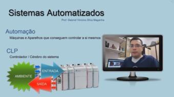 CLP #2 – Como a Automação Funciona: Sensores/Entradas