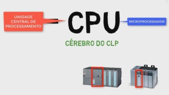 CLP #5 – Arquitetura e Classificação dos CLPs