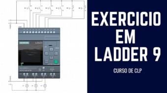 CLP #39 – EXERCÍCIOS DE SELO EM LADDER (9)