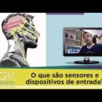 ARDUINO #2: O que são Sensores e Dispositivos de Entrada?