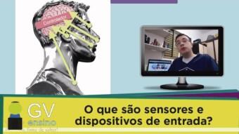 PIC/ARDUÍNO #2: O que são Sensores e Dispositivos de Entrada?