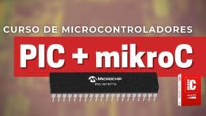 Curso PIC mikroC