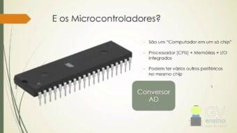 PIC/ARDUINO #1: O que são os Microcontroladores?